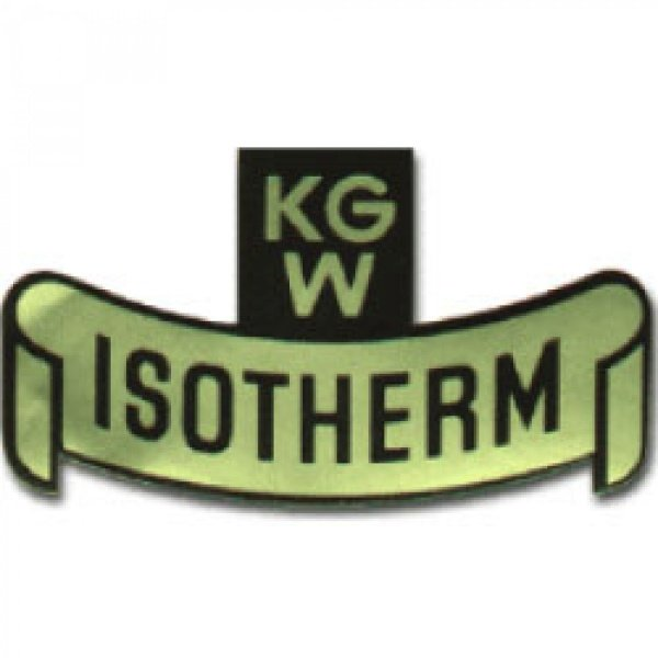 KGW-Isotherm