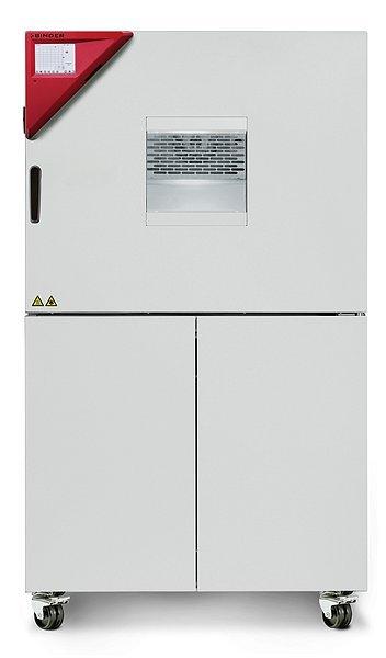 MK Serisi | Ani Sıcaklık Değişimleri İçin Malzeme Test Kabinleri