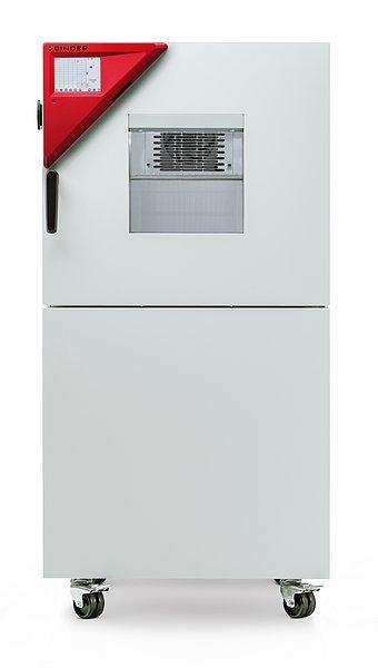 MKF Serisi | Ani Sıcaklık Değişimleri İçin Nem Kontrollü Malzeme Test Kabinleri
