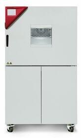 MKT Serisi | Ani Sıcaklık Değişimleri İçin Düşük Sıcaklık Malzeme Test Kabinleri