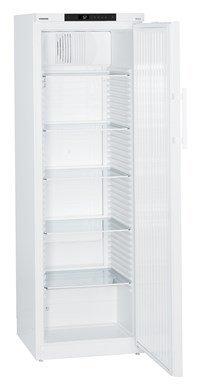 Komfort Elektronik Kontrolörlü ve Kıvılcımsız Bölgeli LIEBHERR Laboratuvar Buzdolapları