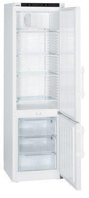 Komfort Elektronik Kontrolörlü ve Kıvılcımsız Bölgeli LIEBHERR Laboratuvar Buzdolabı - Derin Dondurucular
