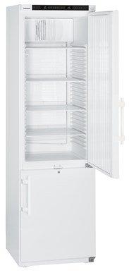 Komfort Elektronik Kontrolörlü LIEBHERR Laboratuvar Buzdolabı - Derin Dondurucular