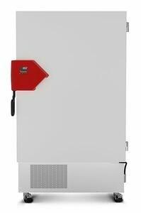 -86 °C Ultra Düşük Sıcaklıklı Laboratuvar Tipi BINDER UF V Serisi Derin Dondurucular