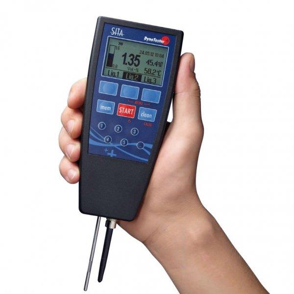 SITA Tensiometer DynoTester +