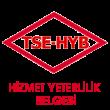 TSE - HYB Hizmet Yeterlilik Belgesi