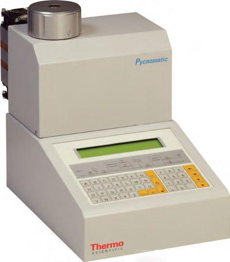Yoğunluk Ölçüm Cihazları | Piknometreler | Porozimetreler