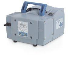 Vacuubrand Vakum Pompası ve Vakum Kontrol Sistemleri